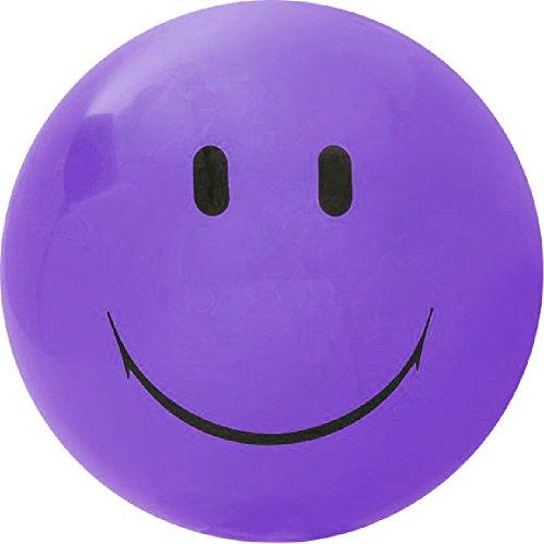 Jumbo Smile Face Playground Ball - 2 Pack (Smile Ball)