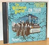 The Watchmen Quartet...on Tour (Live Performance) by Tracy Heaton Branson's Favorite Pianist, The Watchmen Quartet (0100-01-01)