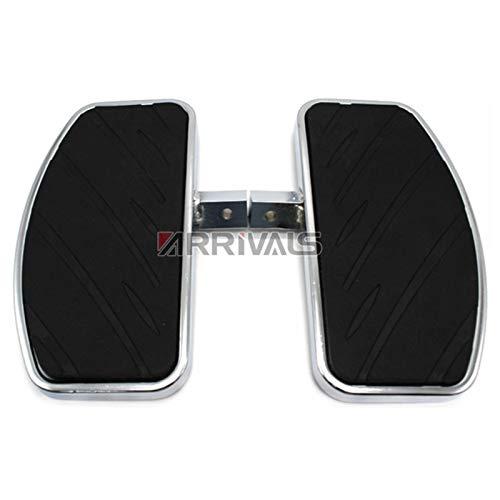 Frames /& Fittings for Yamaha Vstar 1100 1300 Classic Custom Royal Star 1300 Rear Passenger Floorboards