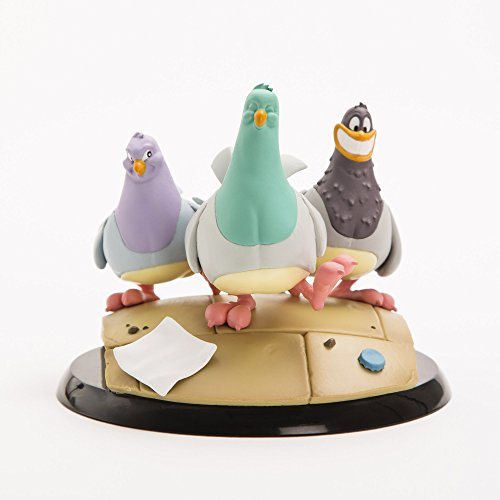 QMx Animaniacs Goodfeathers Q-Fig MAX from QMX