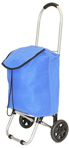 ultra-light-folding-cart-blue