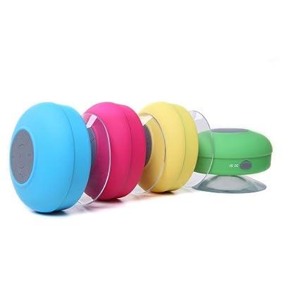 VicTsing Bluetooth Speakers Wireless MP3 Stereo Speaker
