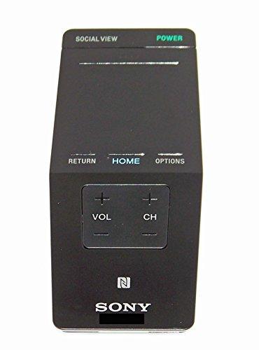 OEM Sony Remote Control Originally Shipped With: XBR49X850B, XBR-49X850B, KDL65W950B, KDL-65W950B, XBR70X850B, XBR-70X850B by Sony