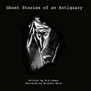 Selected Ghost Stories of M R James Audiobook