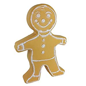 """United Solutions 75560 Gingerbread Figure, Illuminated with Cord and Light Included, 24"""" High"""