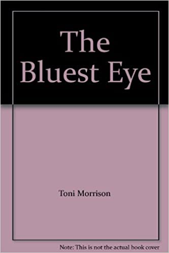 an analysis of the novel the bluest eye by toni morrison The bluest eye is toni morrison's first novel, published in 1970 it tells the tragic story of pecola breedlove, a young black girl growing up in morrison's hometown.
