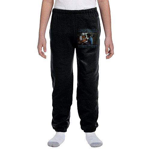 Conor Oberst Ruminations Youth Sport Sweatpants