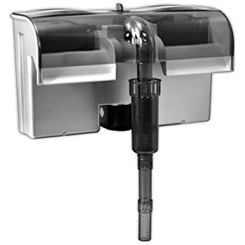 AquaTop PFE9 Hang-On Filter w/ Surface Skimmer