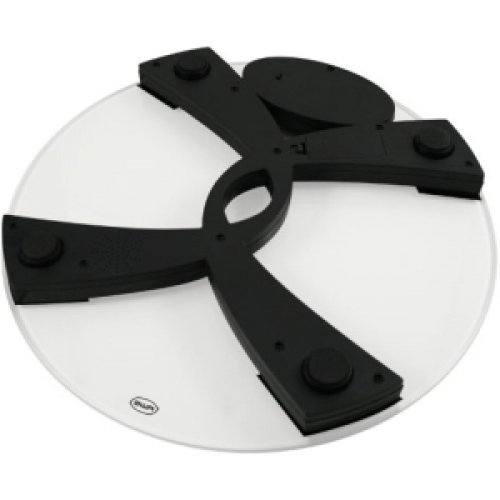 AMERICAN WEIGH SCALES AMW-396TBS / English and Spanish Talking