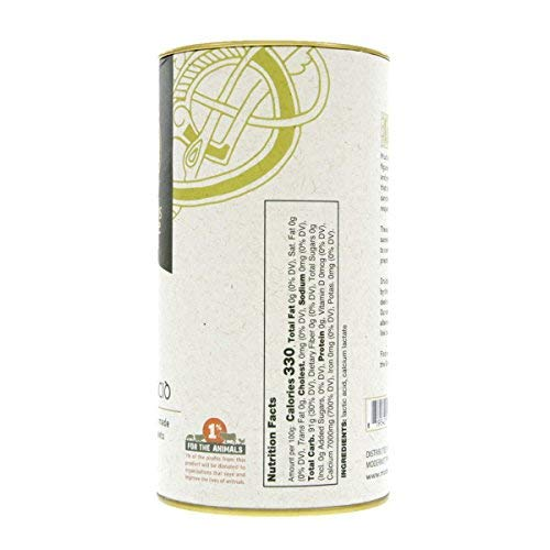 Druids Grove Lactic Acid - 5lb/80oz ☮ Vegan ⊘ Non-GMO ❤ Gluten-Free ✡ OU Kosher Certified by Druids Grove (Image #1)