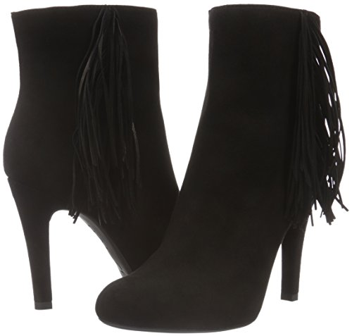 Black ks Pavone Unisa black Ankle Boots Women''s qPTZ4A