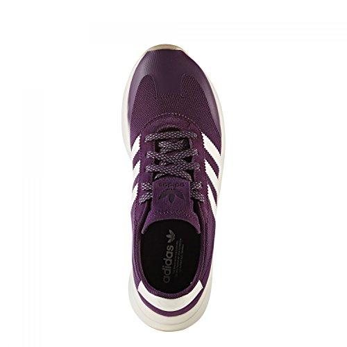 Deporte Casbla Rojnoc de FLB Balcri Rojo Zapatillas Mujer para adidas W wI76qf