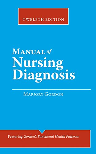 Manual of Nursing Diagnosis by Brand: Jones Bartlett Learning