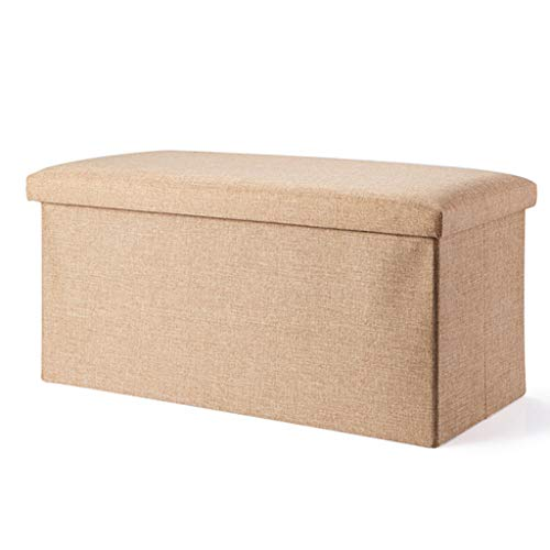 cloth stool living room storage