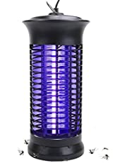 Bug Zapper Electric Indoor Insect Killer suspensible UV Light   Mosquito Killer Bug Fly Pests Attractant Trap Zapper Lamp w/Powerful 1000V Grid for Indoor Home Bedroom,Kitchen, Office