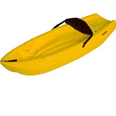 90100 Lifetime Wave Kayak 6'