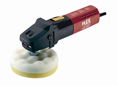 Flex L1503VR 6-Inch Compact Variable Speed Sander/Polisher