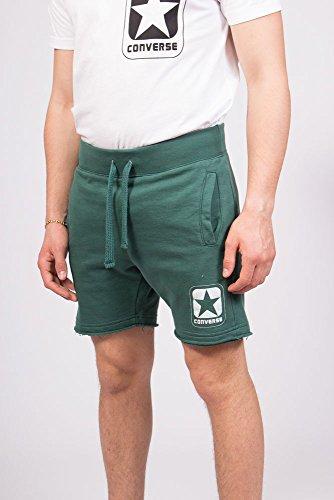Verde corto uomo blu Pantalone Converse wIxZq5I