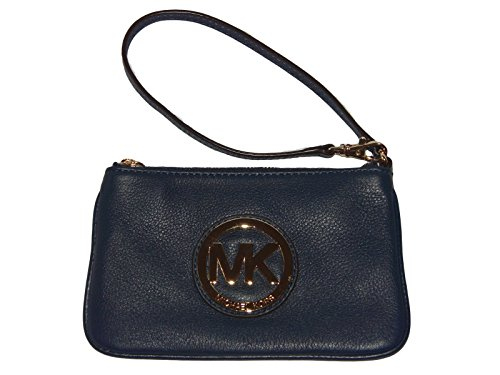 Michael Kors Fulton Genuine...