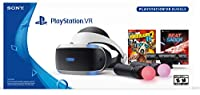 PlayStation VR - Borderlands 2 and Beat Saber Bundle by Sony Interactive Entertainment LLC