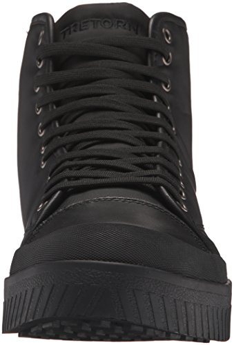 Rain Black Black Tretorn Men's Bailey4 Black Boot awqqFPnE