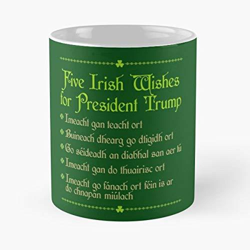 - Dublin Galway Kilkenny Or Cork Gaelic Speaker Gift Coffee/tea Ceramic Mug
