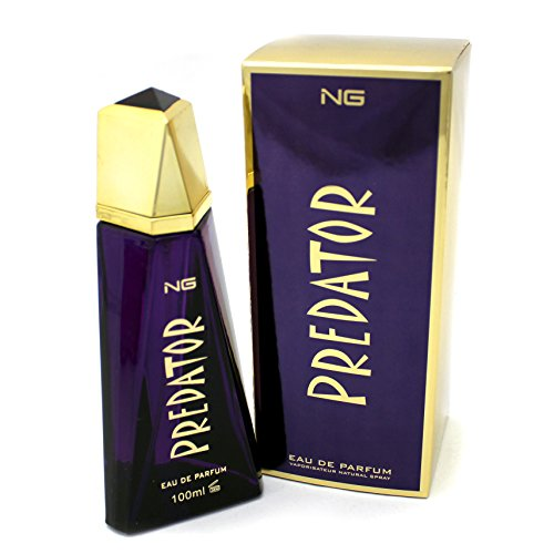 Predator 100ml Eau De Parfum Spray Amazoncouk Beauty