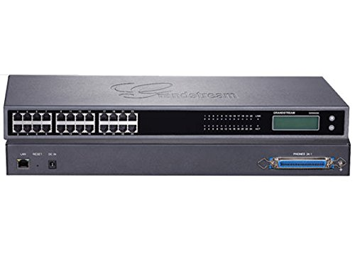 24 Port FXS Gateway