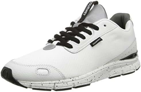 Gourmet Men's Libero BK Fashion Sneaker