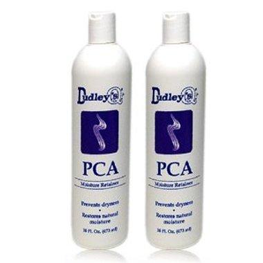 Dudleys Moisturizing (Dudleys PCA Moisture Retainer 16oz (Pack of 2))
