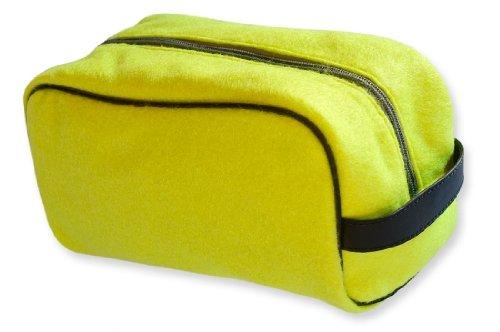 zumer-sport-mens-toiletry-bag-tennis-yellow-one-size