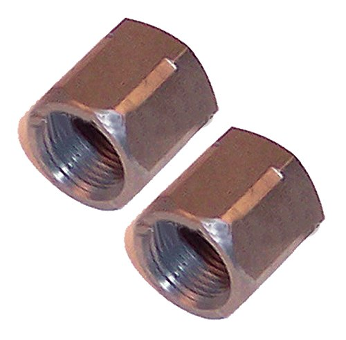 Dewalt DW660 Cut Out Tool (2 Pack) Replacement Collet Nut # 389245-00-2pk
