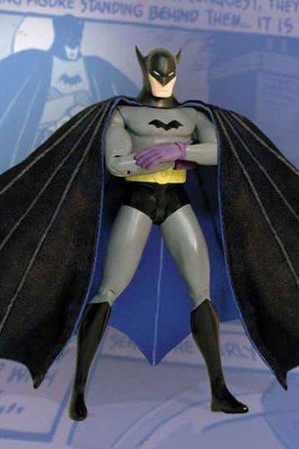 1st Appearance Series 1 /> Action Figure Batman DC Direct