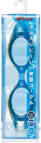 Tabata(タバタ) スイミングゴーグル FITNESS フィットネスゴーグル CLB 日本製 V500H