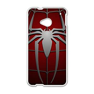 LINGH The Spider Cell Phone Case for HTC One M7