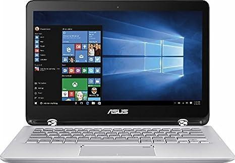Amazon.com: Asus 13,3 pulgadas 2 en 1 pantalla táctil Full ...