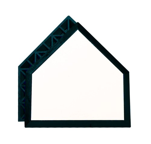 Markwort Pro Home Plate with Rubber Anchor