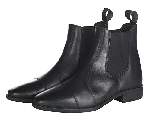 HKM Damen-Jodhpurstiefel -Indiana-, schwarz, 40