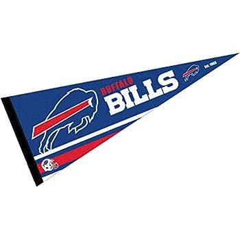 WinCraft Buffalo Bills Pennant B...