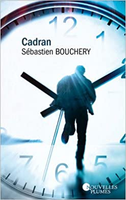 Cadran de Sébastien Bouchery 2016