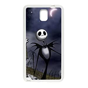 The Nightmare Before Christmas lovely phone case for samsung galaxy note3 wangjiang maoyi