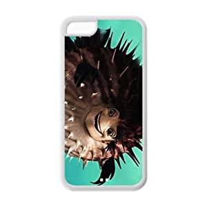 iPhone 5C Phone Case American Computer-Animated Comedy Film Shark Tale XGB01477177628