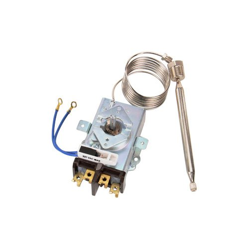 Thermostat, D1/D18 200 F