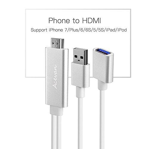 Acevan Lightning Universal Converter Smartphone product image
