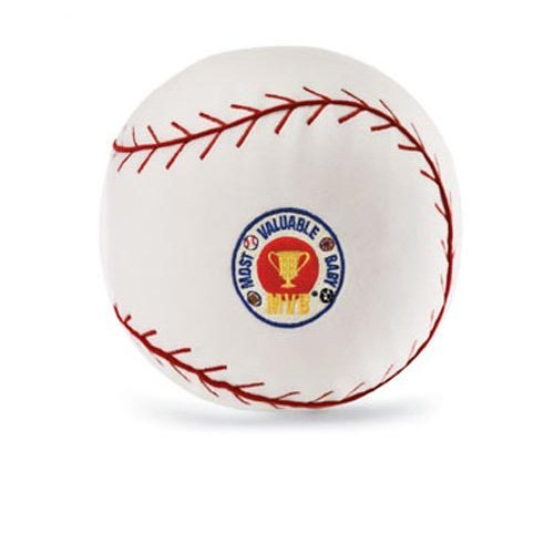 "GUND ""Most Valuable Baby Baseball Plush from GUND"