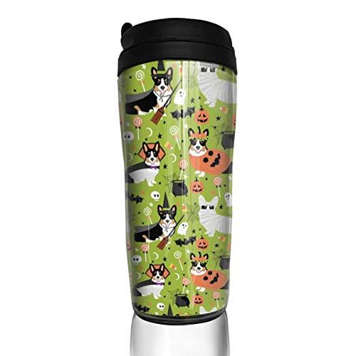 TriColored Corgi Halloween Costumes Cute Dog_17753 Coffee Mug
