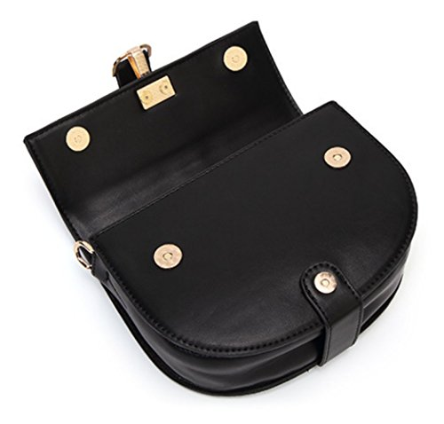 Bags Travel Shoulder Bag Casual A Ladies Messenger Handbag Bag Square Small nqEYnzZw4