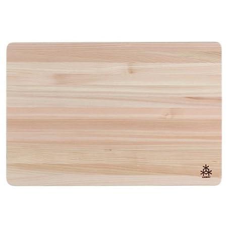 Hinoki Japanese Cypress Wood Cutting Board: Amazon co uk