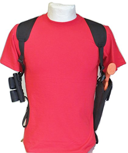 Shoulder Holster for Ruger Redhawk 7.5