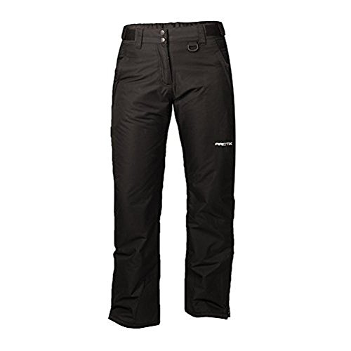 Classic Women's Pants by Arctix in Black - X-Small (Arctix Womens Classic Snow Pants compare prices)